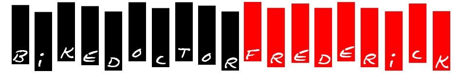 Visit bikedoctorfrederick.com