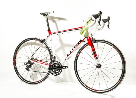Trek Madone 4 series